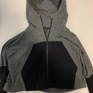 Lululemon crop hoodie